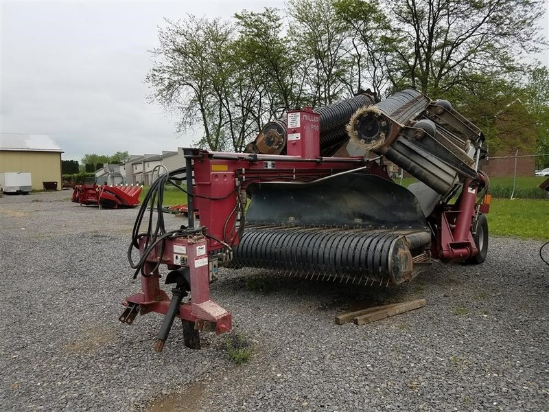 Used Mergers for Sale | Machinery Pete