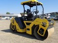 2017 Bomag BW141AD-5 Compacting and Paving