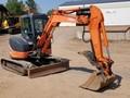 2010 Hitachi ZX50UNA-2 Excavators and Mini Excavator