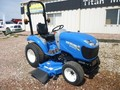 2017 New Holland Boomer 24 Under 40 HP
