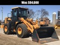 2013 Hyundai HL757-9 Wheel Loader