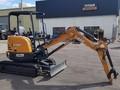2018 Case CX30C Excavators and Mini Excavator