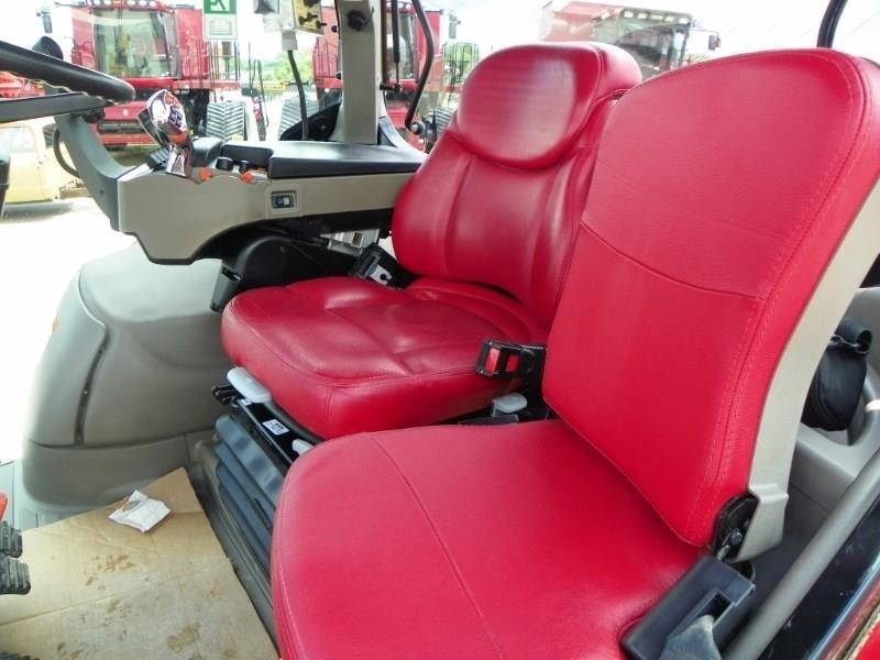 2014 Case IH Puma 150 CVT Tractor