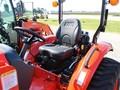 2019 Kioti CK2610 Tractor