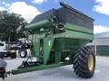 A&L F500 Grain Cart