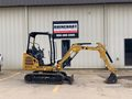 2015 Caterpillar 302.4D Excavators and Mini Excavator
