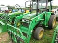 1998 John Deere 870 Tractor