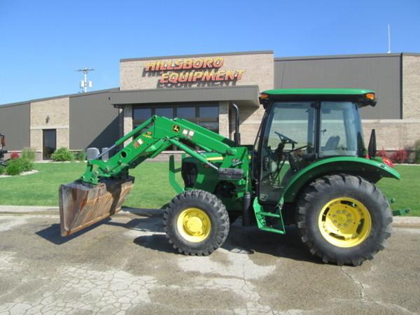 Hillsboro Equipment, Inc  - Hillsboro - Hillsboro, WI