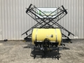 Unverferth TOP AIR SPRAYER Pull-Type Sprayer