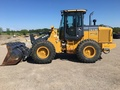 2015 Deere 444K Wheel Loader