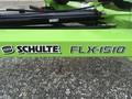 2017 Schulte FLX1510 Rotary Cutter