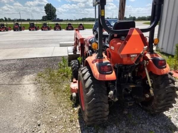 Used Kioti Tractors for Sale   Machinery Pete
