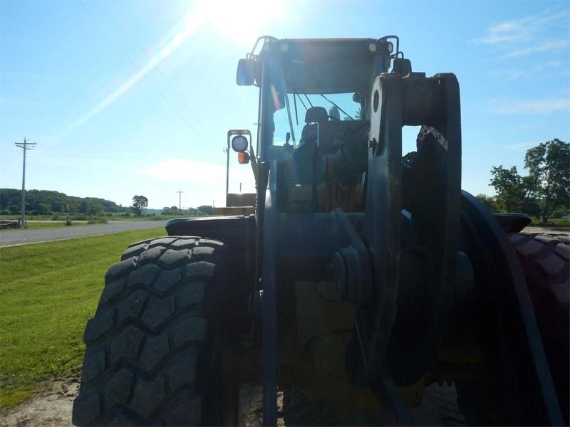 2012 Deere 644K Wheel Loader