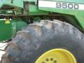 1989 John Deere 9500 Combine