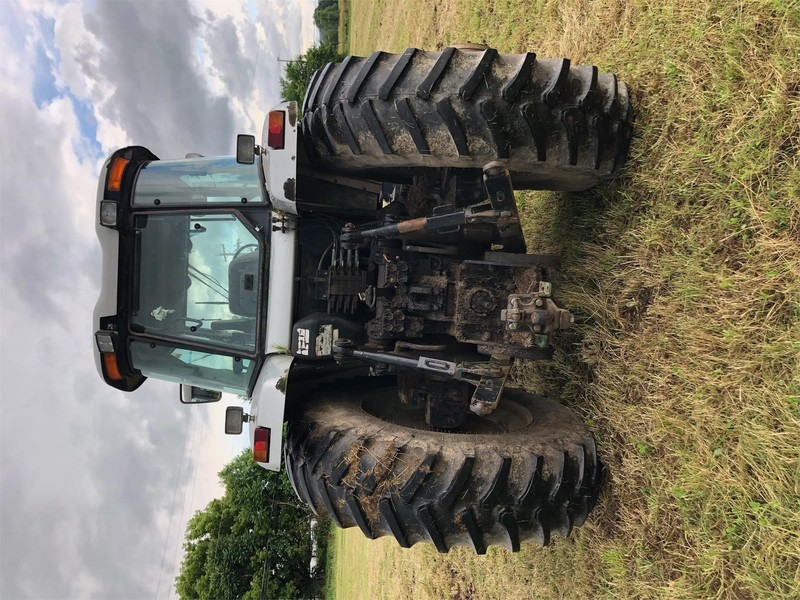 1998 AGCO White 8610 Tractor