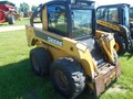 2009 Deere 320 Skid Steer