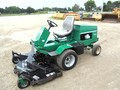 Ransomes FRONTLINE 723D Lawn and Garden