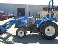2018 New Holland Boomer 40 40-99 HP