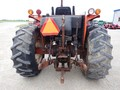 1983 Allis Chalmers 6060 Tractor