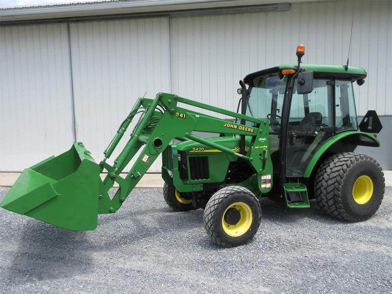 Burkholder Bros  Tractor LLC - Flintville Rd - Lebanon, PA