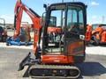 2018 Kubota KX018 Excavators and Mini Excavator