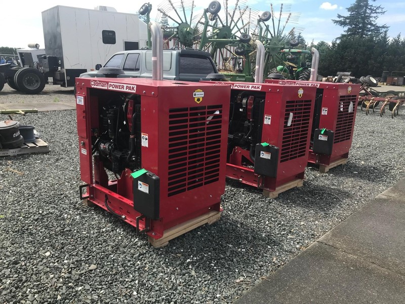 Used Generators for Sale | Machinery Pete
