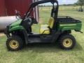 2012 John Deere Gator XUV 550 ATVs and Utility Vehicle