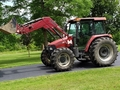 2006 Case IH JX1100U 40-99 HP