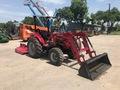 2018 Mahindra 2655H Tractor