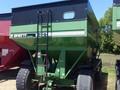 2003 Brent 640 Gravity Wagon