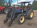 New Holland TN75 40-99 HP