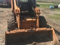 2008 Case 430 Skid Steer