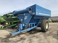 Kinze 640 Grain Cart