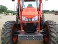 2017 Kubota M6S-111SHDC Tractor