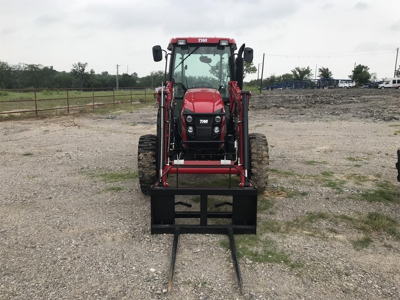 2019 TYM T654 Tractor