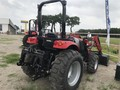 2019 TYM T554 Tractor
