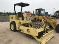 1990 Caterpillar CP-433B Compacting and Paving