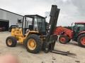 1998 JCB 930 Forklift