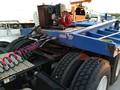 2012 LEDWELL LW 50 Flatbed Trailer