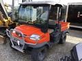 2008 Kubota RTV900 ATVs and Utility Vehicle