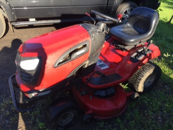 Used Craftsman Lawn and Garden for Sale | Machinery Pete