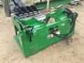 2013 John Deere AD11H-60 Loader and Skid Steer Attachment