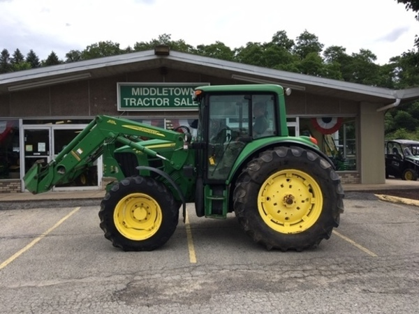 Middletown Tractor Sales - Washington - Washington , PA