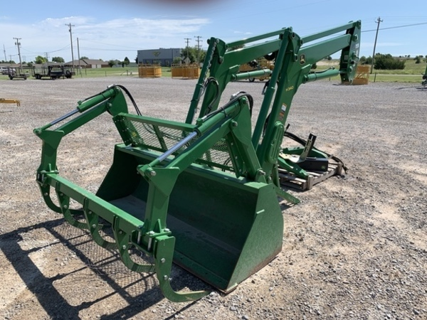 Used Front End Loaders for Sale | Machinery Pete on