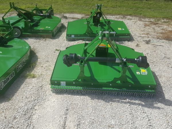 John Deere MX5 Rotary Cutters for Sale   Machinery Pete