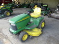 2005 John Deere LT190 Lawn and Garden