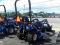 2019 New Holland WORKMASTER 25S Tractor