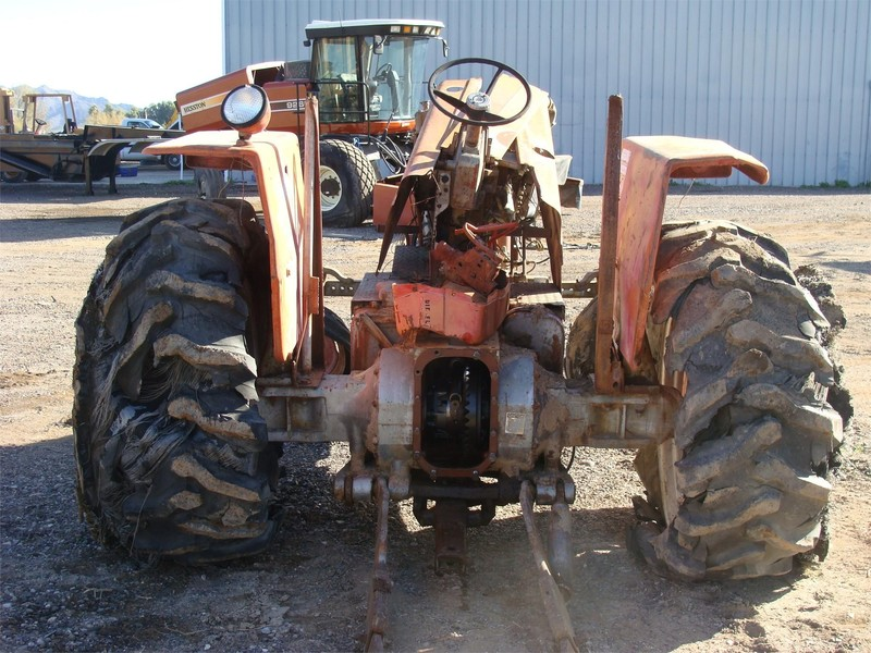 Used Massey Ferguson 1100 Tractors for Sale | Machinery Pete