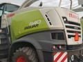 2014 Claas Jaguar 840 Self-Propelled Forage Harvester