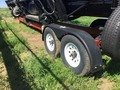J&M TB6000H-32 Header Trailer